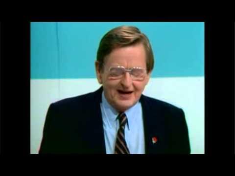 Olof Palme: Why I am a Democratic Socialist (1982)