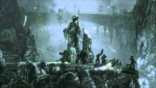 Gears Of War - E day to the End