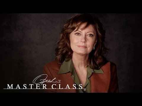 First Look: Aging in Hollywood and What's Really Attractive | Oprah's Master Class | OWN