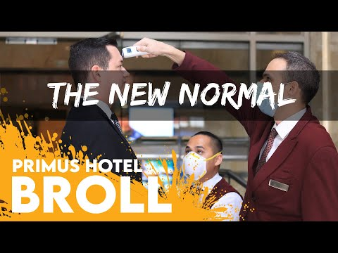 How Safe PRIMUS HOTEL SYDNEY Is After COVID-19 Lockdown?