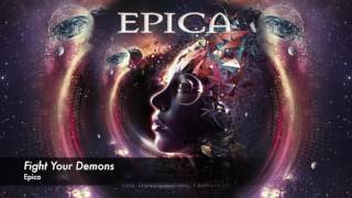 Epica - Fight your demons (unreleased bonus track)
