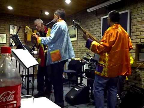 Michael Murphy Band