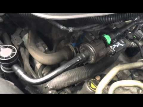 2013 2016 Ford Fusion Oil Change and Tips
