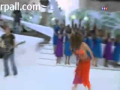 Shakira VS Krishna Murali