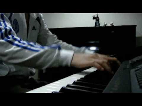 Boys Like Girls - Love Drunk - My Piano Version
