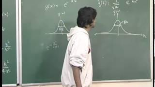 Mod-01 Lec-23 Mathematics for Chemistry