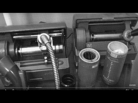 Vintage Audio: 2 Edison Voicewriter Wax Cylinder Dictation Machines