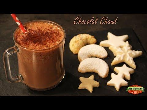 ❅ Recette du Chocolat Chaud ❅