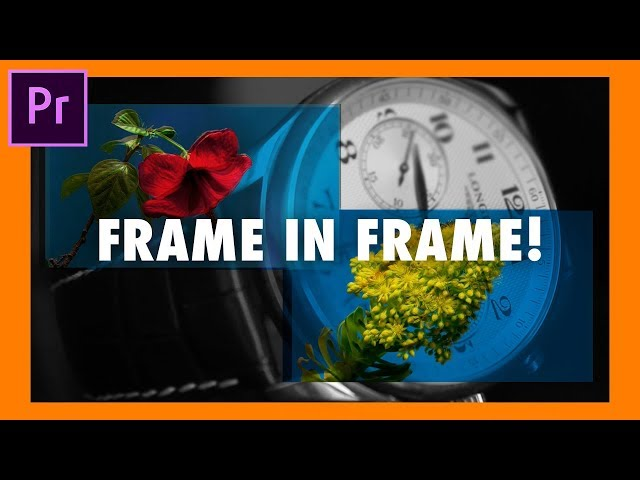 How to create Artsy Video Collages in Adobe Premiere Pro CC Tutorial!