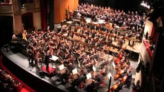 """C. Orff - Carmina Burana - 24 """"Ave Formosissima"""". 25 """"O Fortuna"""""""