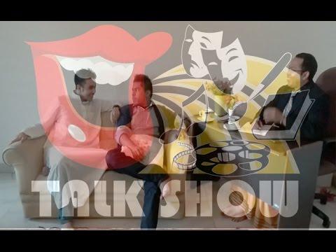 Duo Harbatah - Talkshow with Ami Dolah