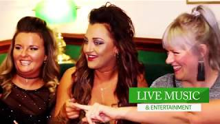 WARRINGTON IRISH CLUB PROMOTIONAL VIDEO