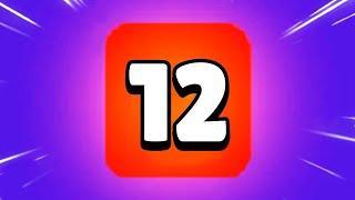 12 BRAWLER!!
