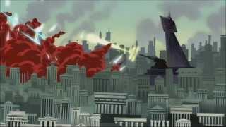STAR WARS-A klónok Háborúja (Clone Wars) 2003