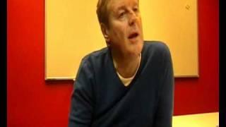 Interview - Frank Raes