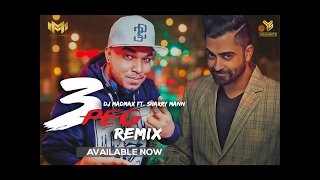 Listen to the latest remix of 3 peg - sharry mann | ♫ lyrics sanu aonda ni pyaar naap tol ke kanda kaddi da speak...