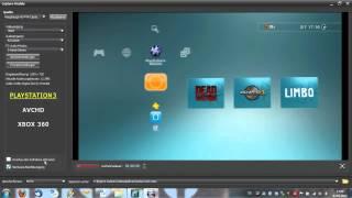 [Tutorial] PS3 HD-Gameplay aufnehmen (ohne TV-Karte)