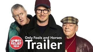 Only Fools and Horses Sport Relief Special Trailer 2