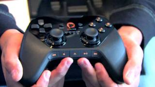 OnLive Micro Console Unboxing