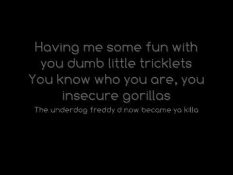 Lyrics to faith by limp bizkit
