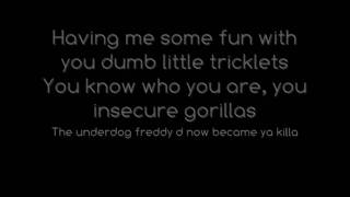 Limp Bizkit - Why Try (with lyrics)
