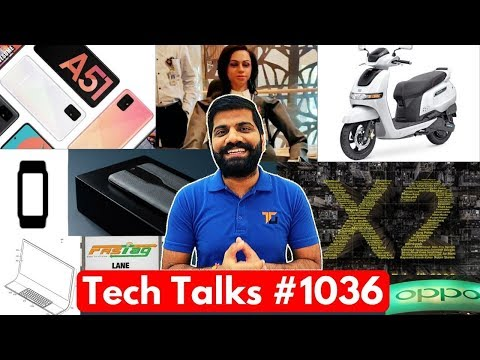 tech-talks-#1036---poco-x2-launch-date,-galaxy-a51-launch-india,-isro-humanoid-robot,-oppo-kash