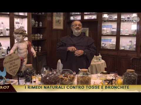 I Rimedi Naturali Contro Tosse E Bronchite