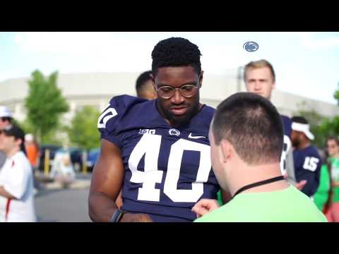 UNRIVALED: The Penn State Football Story Season 4 - Episode 4