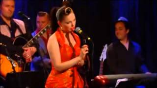 Imelda May - Cry Me A River
