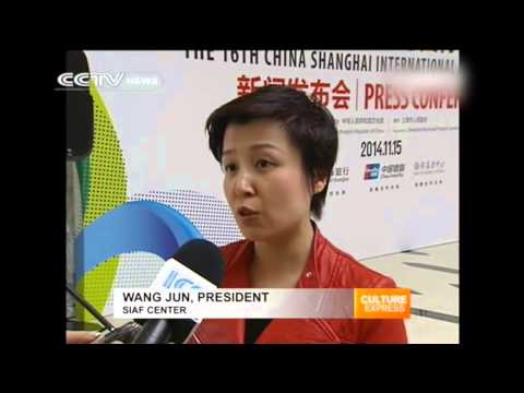 Month-long Shanghai International Arts Festival ends