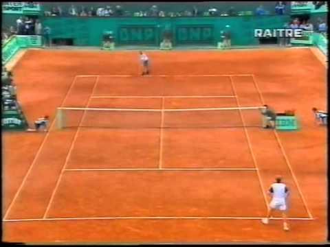 Roland Garros 1995