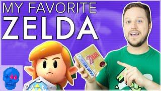 Link's Awakening is the Best Zelda Game *STORY SPOILERS* [SSFF]
