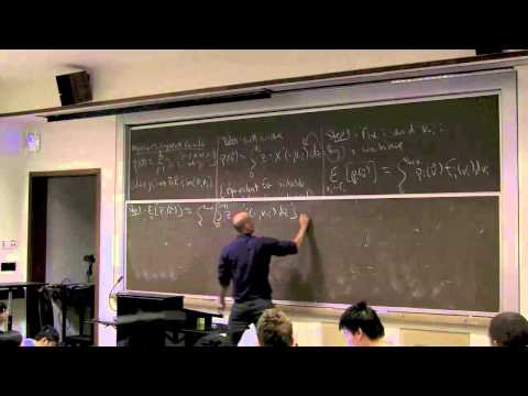 Algorithmic Game Theory, Lecture 5 (Revenue-Maximizing Auctions)