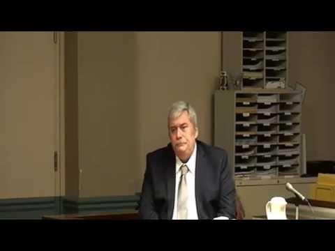 Stangeland Trial - Defendant Testifies - Part 2 - 4/30/15