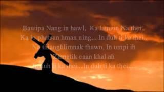 Cross Hmaiah - Chin Cross ( Falam P&W hla 2016 )