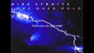 Dire Straits - Private Investigations (Subtitulada al español)