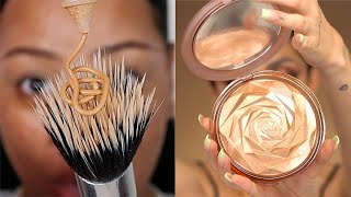 Best Makeup Transformations 2021 | New Makeup Tutorials Compilation