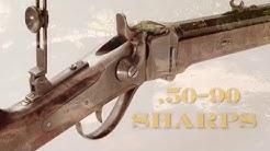 The  50 90 Sharps A New Beginning