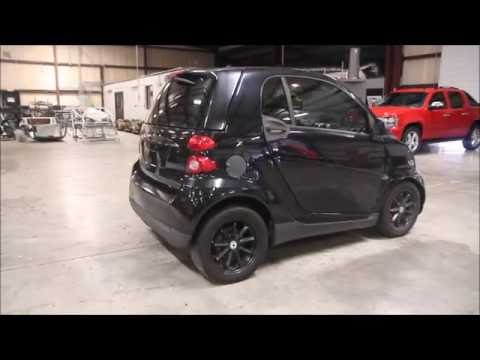 2009 Smart Car ForTwo Used Parts