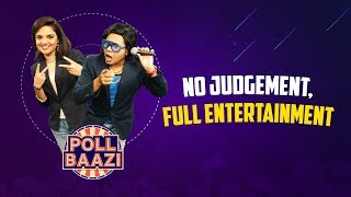 PollBaazi Game Show   22 September'18   9 PM