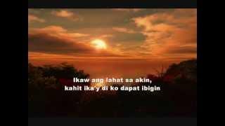 Download lagu REGINE VELASQUEZ Ikaw Ang Lahat Sa Akin MP3