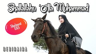 Download Shollallahu 'Ala Muhammad By Bebiraira || Sholawat UAS Sholawat viral di tik tok