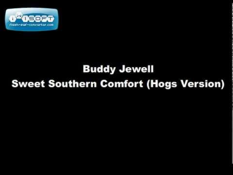 Sweet Southern Comfort (Hogs Version)
