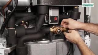 How to: Hoe de ontkoppelingskit in de uniTOWER installeren?