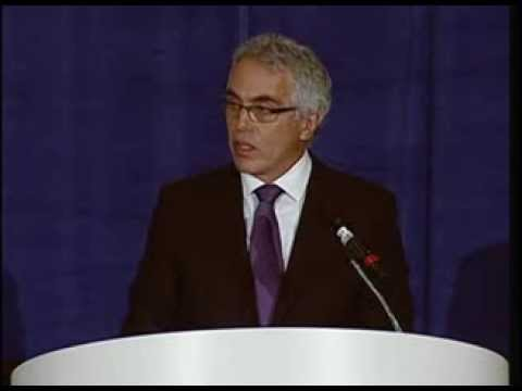 2013 Rule of Law Award Luncheon: Remarks by Hon. Diego García-Sayán