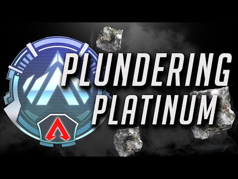 HOW TO BREAK OUT OF PLATINUM (Apex Legends Season 3 Ranked Tips)