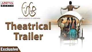 Download Hindi Video Songs - A Aa Movie Theatrical Trailer || Nithiin, Samantha , Trivikram, Mickey J Meyer