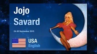 24-30 Oktober 2015 Weekly Horoscope