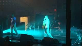 E-Hos and Pat Donovan - Let It Go Live at Hagan Arena