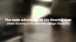 Matteson, IL Tile Flooring for Home or Office - Floor Cover
